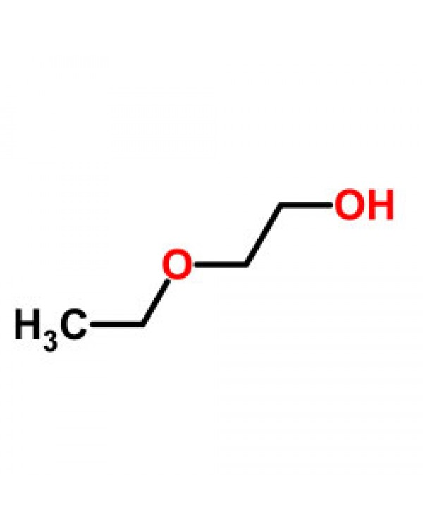 этилцеллозольв (моноэтиловый эфир этиленгликоля) чда фас.0,95кг