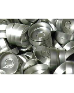 колпачок алюминиевый К-2-20