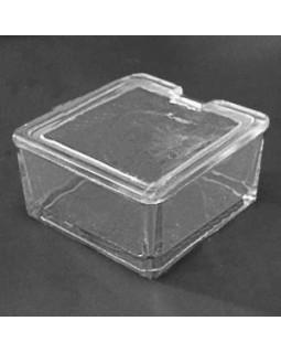 емкость для окраски препаратов 80х85х45мм (под штатив ДПС-20)