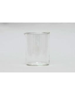 стакан низкий Н-1-150 без делений с носиком