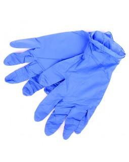 перчатки диагностические S, пар