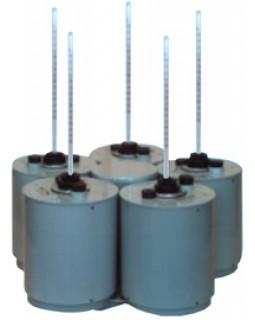 Аппарат ЛЗН-75 для определения температуры застывания нефтепродуктов