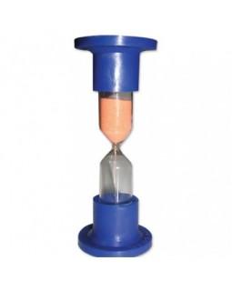 часы песочные 20 мин.