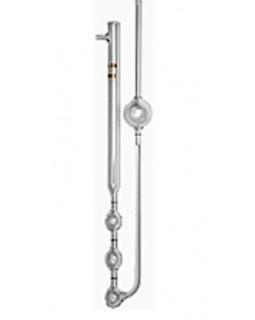 вискозиметр ВНЖ диаметр капилляра 1,08 мм (для непрозрачных жидкостей)