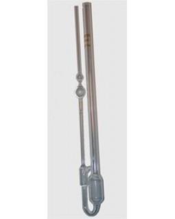 вискозиметр ВПЖ-1 диаметр капилляра 0,34 мм (для прозрачных жидкостей)