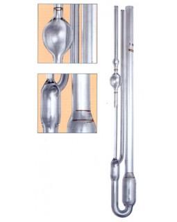 вискозиметр ВПЖ-1 диаметр капилляра 0,54 мм (для прозрачных жидкостей)