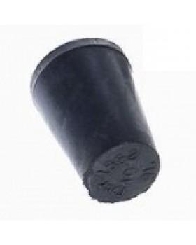 Пробка резиновая №34,5