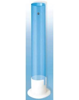 Цилиндр для ареометров 3-49/390 (500 мл)