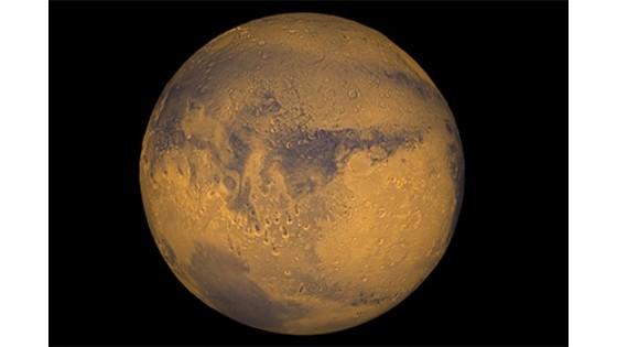 Метеориты подсказали два разных источника марсианской воды